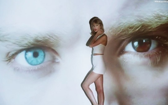 Janne Taylor Swift - Style