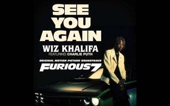Janne Wiz Khalifa - See You Again ft